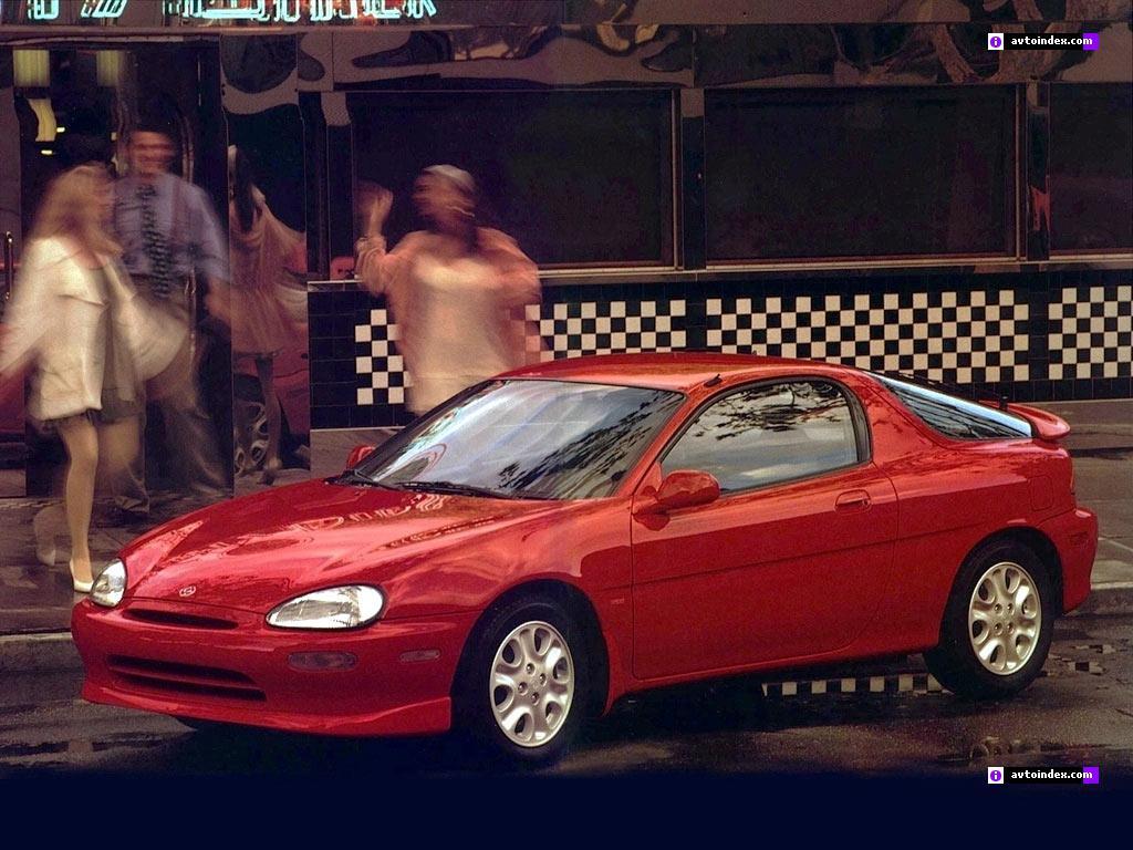 Mazda MX 3